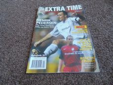 Extra Time, Issue 7